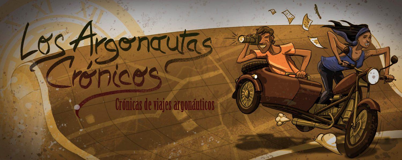 Los Argonautas Crónicos
